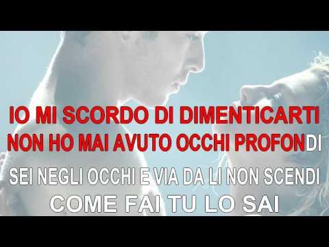 Image Result For Midi Karaoke Occhi Profondi