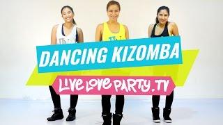 Dancing Kizomba [VIEW ON COMPUTER] | Zumba® | Live Love Party | Dance Fitness