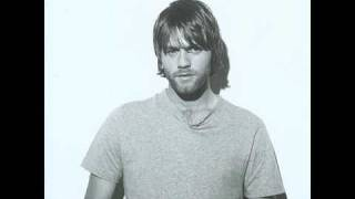 Brian McFadden - Like Only A Woman Can (With Lyrics)