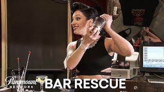 How To Make The Perfect Manhattan - Bar Rescue, Season 5