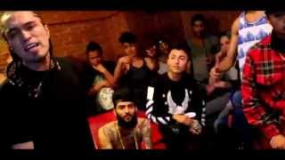 Aguila Sativa - The Reel ft. Gonzo (Video Oficial)