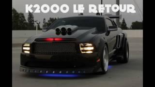 Générique K2000 le retoure