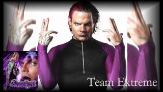 2010-2011: Jeff Hardy 8th TNA Theme Song  Another Me [High Quality]