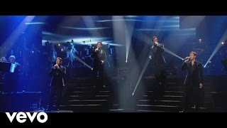 Il Divo - Without You (Desde El Día Que Te Fuiste) [Live In London 2011]