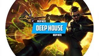 [Deep House] Liu & GenX - Pirate