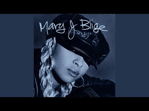 Be Happy de Mary J Blige Letra y Video
