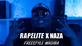 Naza - Freestyle Madiba