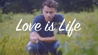 """Love is Life"" - SHORT FILM - Feat. (Andrew Scola)"
