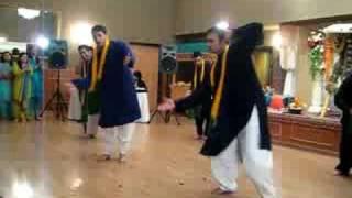 Fish's Mehndi Part 1