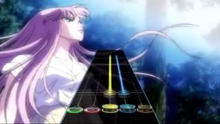 Saint Seiya - Pegasus Fantasy (Metal Cover) [Guitar Hero 3 Chart Preview]