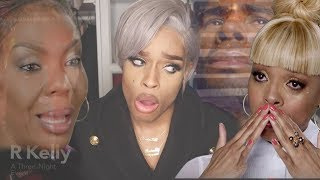Surviving R.Kelly ...... & Its Issues #ClosetTalk