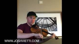 Mask Off Challenge - Future - Josh Vietti Hip Hop Violin