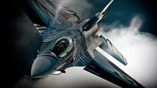Turkish Air Force - Pushing the Limits