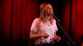 History - Olivia Holt - Acoustic