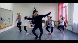 Big Sean Ft. E-40 – I Don't Fuck With You | choreography by Anastasiia Oliinyk
