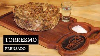 TORRESMO PRENSADO | PRESSED PORK RINDS