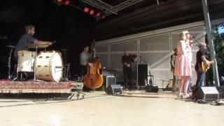 Jelka van Houten - Time Flies (Live @ Vondelpark)