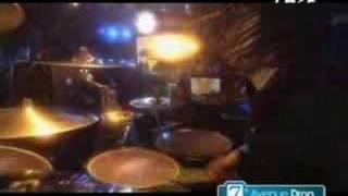 Yellowcard - Ocean Avenue (Live On 7th Avenue Drop)