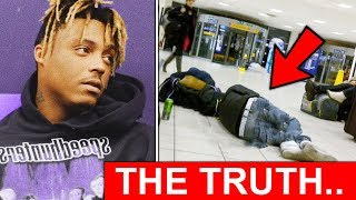 The Truth Behind Juice WRLD Passing Away...