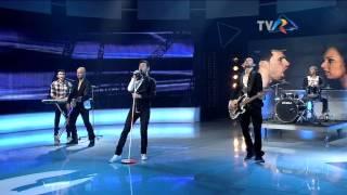 "FreeStay - ""Criminal mind"" (Finala Eurovision 2013)"