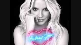 Britney Spears - Tik Tik Boom ft. T.I.