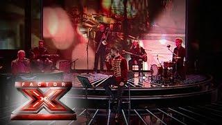 ALA DOS NAMORADOS - FACTOR X - GALA 07 - 2014