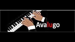 Beautiful Romantic Piano Musical Ballade - Avalugo Pianist
