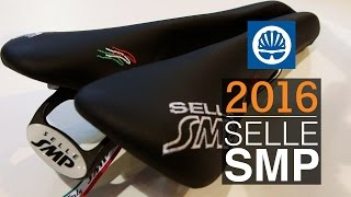Selle SMP - 2016