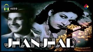 Mousam Hai Thandha Thandha  | Jhanjhar 1953 | Lata Mangeshkar