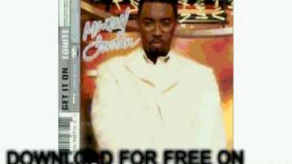 montell jordan - once upon a time - Get It On...Tonight width=
