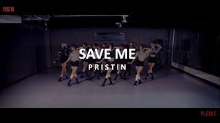 Pristin - Black Widow x Save Me - BTS | Dance