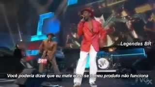 Tyler The Creator- Garbage (#VGX Awards) feat. Earl Sweatshirt [Legendado]