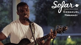 Emmanuel Nwamadi - Elastic Heart/Swim Good (Sia/Frank Ocean cover) | Sofar London