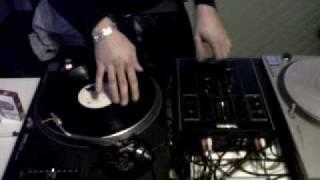 DJ SPRING SCRATCH
