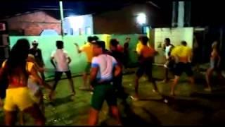 PERFORMACE - SHOW DAS PODEROSAS - LIVE IN SOCIAL DO IURYZINHO DA NET