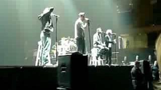 Backstreet Boys - Helpless When She Smiles acapella