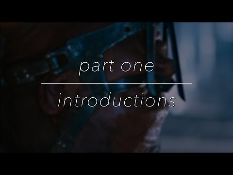 Bringing Back What's Stolen: Introductions