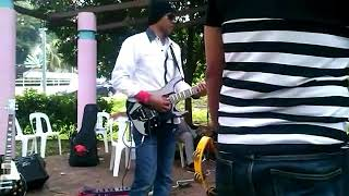 Siapa Gerangan Cover by Undivided Jemz feat Kurtz Blackstarz