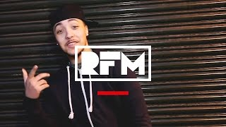 Wize | Lockup Session [EP7] | RFM