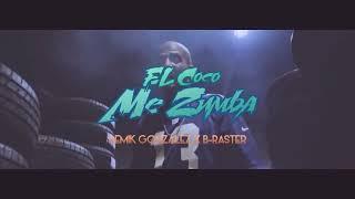Remik González - El Coco Me Zumba [CUMBIA] FT. B-RASTER (VIDEOCLIP OFICIAL REEDITADO) 2018