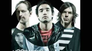 Hoobastank - I Don't Think I Love You