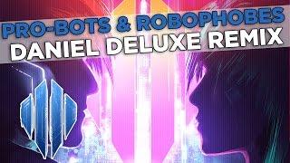 Scandroid - Pro-bots & Robophobes (feat. Circle of Dust) (Daniel Deluxe Remix)
