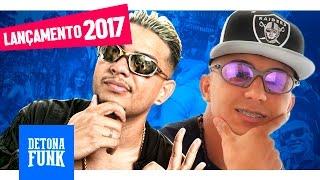 MC WM e MC Dieguim - Cetabu - O Desenvergada (DJ Will o Cria) Lançamento 2017