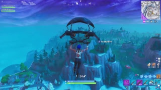 Catching people slipping left and right-Fortnite Battle Royal -Daily grind
