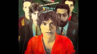 Kim Larsen And Jungledreams - Tangled Up In Blue (Bob Dylan Cover)