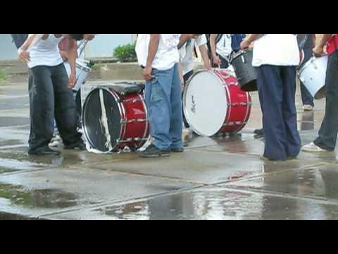 lluvia : rain
