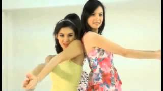 A1 Chinese Radio Cover Girl Dance MV