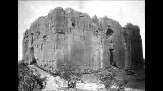 Are Arizona's Casa Grande Ruins Hiding a Giant Mystery?