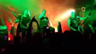 8 Foot Sativa - 8 Foot Sativa -  Live at Kings Arms Tavern Auckland New Zealand - 1/7/2016