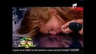 Drumul parcurs de Ioana Anuta la X Factor !   Neatza cu Razvan si Dani